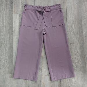 Robin Artizan Signature   crop trousers